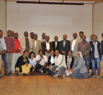 ETHIOPIA: ECC holds a consultation forum on child protection