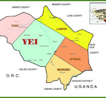 SOUTH SUDAN: Catholic Diocese of Yei turns 30
