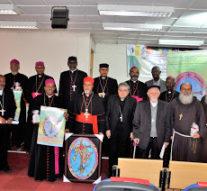 ETHIOPIA: Catholic Church unveils the Theme and Logo for the 19th AMECEA Plenary