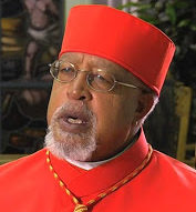 AMECEA: Chairman applauds ZCCB for the 125 Anniversary of Catholic Faith in the Country
