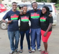 MALAWI: 'The Future of African Continent Lies on your Hands' – Catholic Youth told
