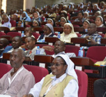 KENYAN: Government applauds Church for partnership in Education