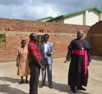 MALAWI: Bishop Mtumbuka hailed for Promoting Girls' Education