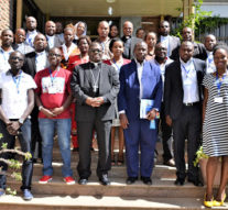 """ETHIOPIA: """"Writing Skills, Accountability and Proper Management are Key Success Factors in the administration of Projects"""", Pastoral Agents Urged"""