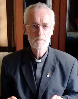 Rev. Fr. Charles Season, SJ,  Zambia National Pioneer Chaplain