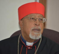 ETHIOPIA: A visit of Pope Francis to the Horn of Africa would be a great blessing to the region, says Cardinal Berhaneyesus