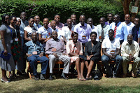 KENYA: AMECEA JPC Engages with Diocesan J&P Secretaries on Electioneering Process