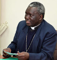 ETHIOPIA: Walk the Talk, Bishop Tells Pastoral Coordinators