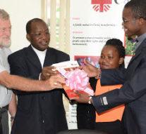 KENYA: Ignorance is the Enemy of the People, says Bishop Pante