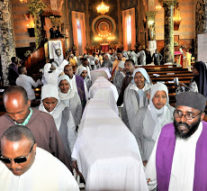ETHIOPIA: Catholic Church Mourns the Death of 4 Religious Sisters