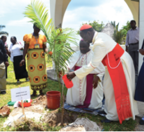 TANZANIA: 'Avoid Destructive Activities to the Environment' – Bishops Call