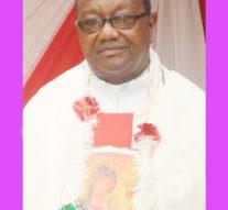 TANZANIA: Fr Gallus Marandu, TEC Pastoral Coordinator laid to rest