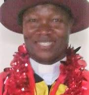 UGANDA: UEC appoints new Pastoral Coordinator