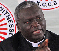 KENYA: Catholic Bishops challenge Kenyans to Choose leaders of Integrity