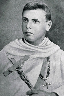 Fr. Siméon Lourdel 'Mapeera'