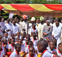TANZANIA: Zanzibar Diocese Hosts PMC Children Conference