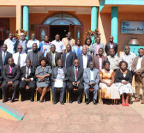 MALAWI: CCJP committed to promote Peace, Justice and integrity