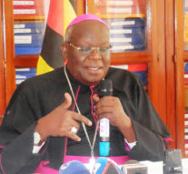 UGANDA: Catholic Bishops urge priests to provide pastoral care in refugee camps