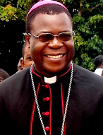 ZAMBIA: Bishop Chisanga lauds women for special calling of being primary Missionaries