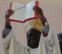 ZAMBIA: Bishop Kasonde launches locally translated Catholic Bible