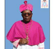 MALAWI: Archbishop Ziyaye Celebrates Silver Jubilee
