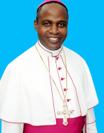 TANZANIA: Bishop Nzigilwa urges faithful to tell more 'good news' stories