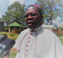 MALAWI: Most Rev. Tarcizius Ziyaye urges the Catholic Youths to be role models