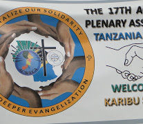 TANZANIA: Religious Women urged to live in solidarity with marginalized, oppressed