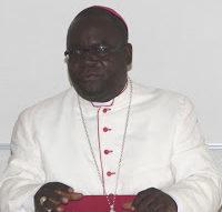 MALAWI: Use ICT to advance Church News, says Bishop Tambala