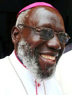 SOUTH SUDAN: Bishop Paride publishes 45 words for South Sudanese to attain Peace