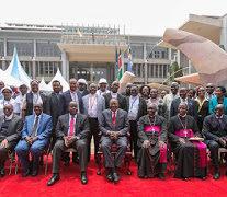 KENYA: Catholic Bishops assures Church sponsored schools unwavering support