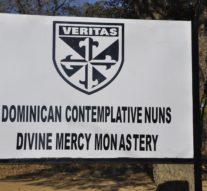 ZAMBIA: Dominican Nuns' Monastery Opened In Zambia