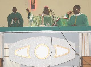 Bishops nakuru