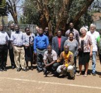 KENYA: Stem Van Afrika holds Evaluation Workshop on Audience Research