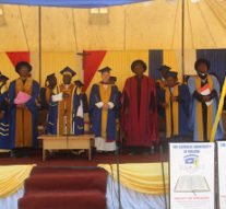 MALAWI: Develop into responsible citizens-CUNIMA Graduates told
