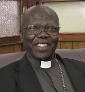 KENYA: 'Peace must be maintained at all Costs', Archbishop of Khartoum tells Kenyans