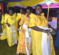 UGANDA: Catholic women hold inaugural fundraising dinner to empower rural women