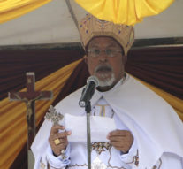 KENYA: AMECEA Launches the Year of Golden Jubilee for Gaba Pastoral Institute