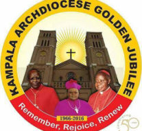 UGANDA: Archdiocese of Kampala set to celebrate Golden Jubilee