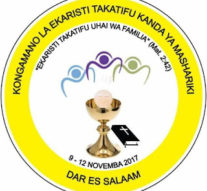 TANZANIA: Bishops of Eastern metropolitan encourage families to have devotion to the Holy Eucharist