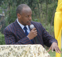 KENYA: Director of CUEA Gaba Campus Propose Major Changes to API Program