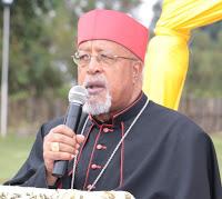 KENYA: Cardinal Berhaneyesus Appeals to Bishops in AMECEA Region to Support AMECEA Pastoral Institute