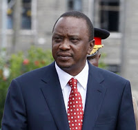 "Kenyan President-elect Uhuru Kenyatta ""In this hour of sorrow, and on behalf of the people of Kenya, I convey my deepest sympathy and heartfelt condolences to the Catholic church,family and friends."""