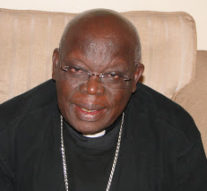 KENYA: Archbishop Odama Appeals to Kenyans to Respect Human life