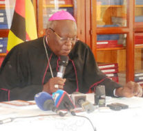 UGANDA: Catholic Church supports the initiative of Strengthening Peace Studies Program at the Catholic Institutes of Higher Learning.