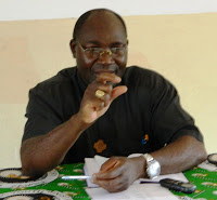 Rt. Rev. Clement Mulenga, SDB,  ZCCB Chairman of Pastoral Commission