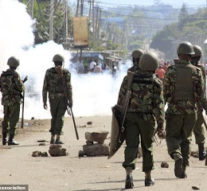 KENYA: The Country's Election Marred by Low Turnout and Violence, Proper Strategy to Unify the Country is Needed