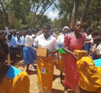 MALAWI: Karonga Diocese hosts National Mission Sunday Celebrations