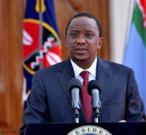 KENYA: President Kenyatta Grants All Africans Visas at Points of Entry
