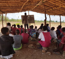 MALAWI: Pontifical Mission Societies (PMS) Directors plead for help for a Primary School
